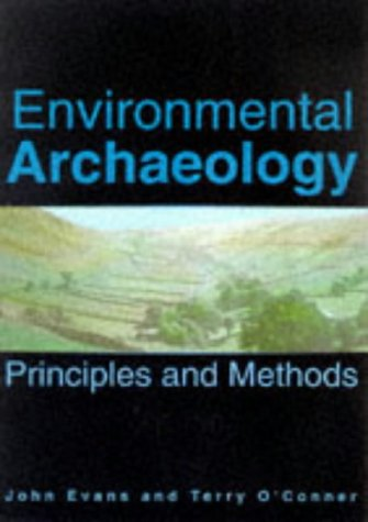 9780750917780: Environmental Archaeology: Principles and Methods