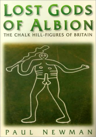 Lost Gods of Albion - The Chalk Hill - Figures of Britain