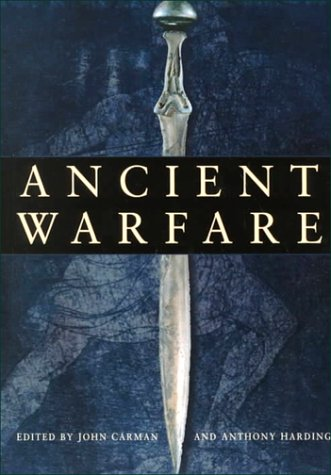 9780750917957: Ancient Warfare