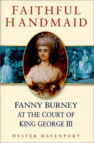 9780750918817: Faithful Handmaid