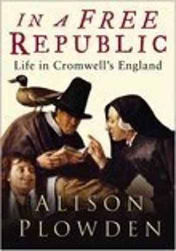 In a Free Republic: Alison Plowden