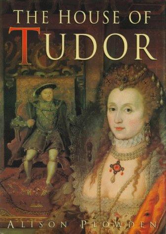 9780750918909: The House of Tudor