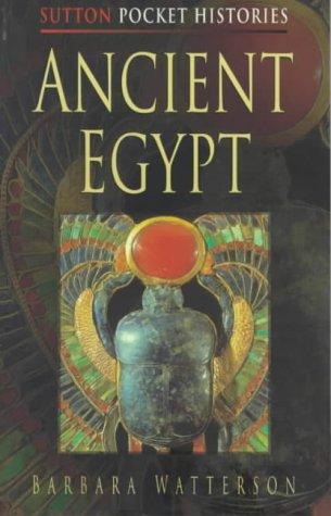 Ancient Egypt: Watterson Barbara