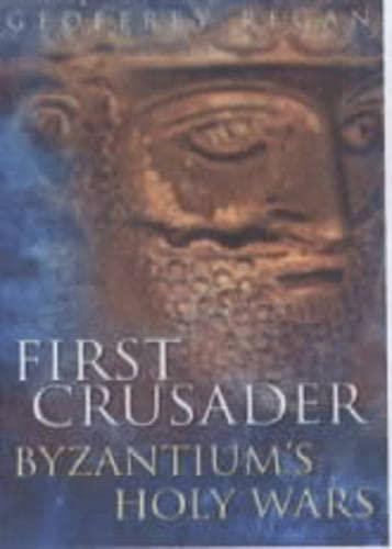 9780750920261: First Crusader
