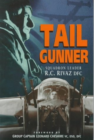 9780750920551: Tail Gunner Squadron Leader