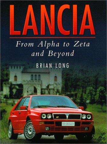 9780750920803: Lancia