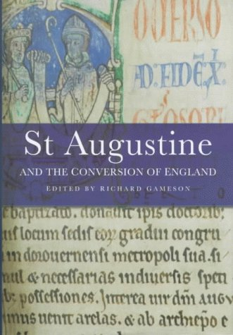 9780750920872: St. Augustine and the Conversion of England