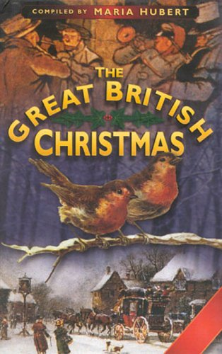 9780750920940: The Great British Christmas