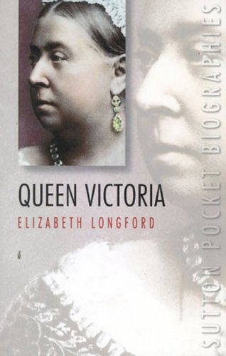 9780750921435: Queen Victoria: Essential Biographies (Pocket Biographies)