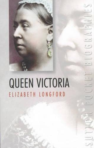 9780750921435: Queen Victoria (Sutton Pocket Biographies)