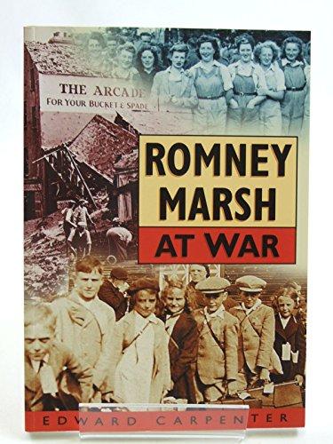 9780750922357: Romney Marsh at War