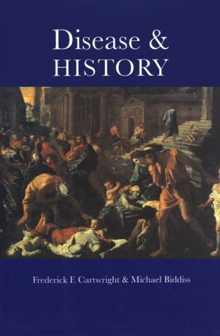 9780750923156: Disease & History, 2nd Edition