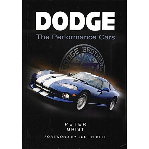 9780750923415: Dodge (Sutton's Photographic History of Transport)