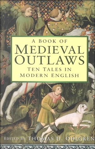 9780750924931: Medieval Outlaws