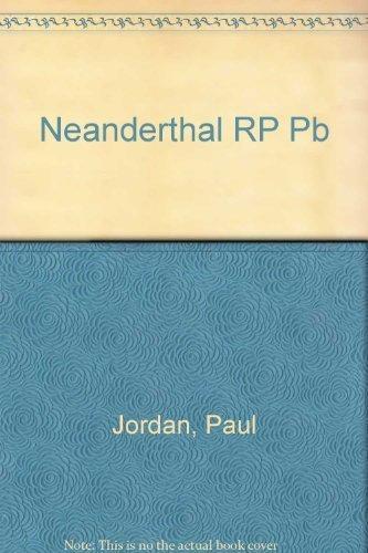 9780750925037: Neanderthal RP PB