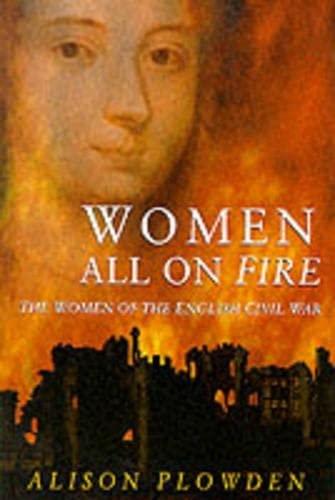 9780750925525: Women All on Fire