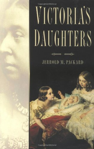 9780750925686: Victoria's Daughters