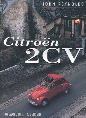9780750926096: Sixty Years of the Citroen 2CV