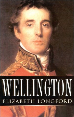 Wellington (Sutton Pocket Biographies) (0750926945) by Longford, Elizabeth