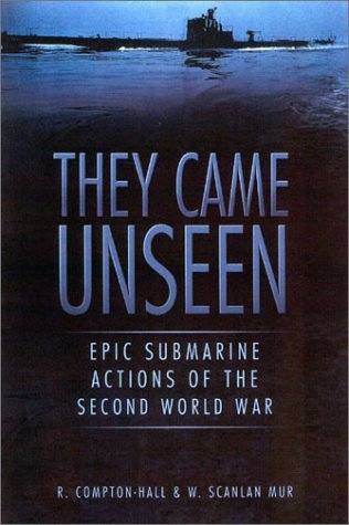 9780750927086: They Came Unseen