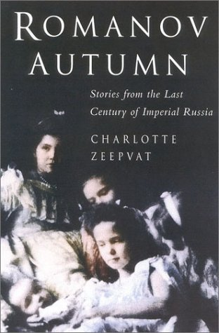 9780750927390: Romanov Autumn: Stories from the Last Century of Imperial Russia (Taschen Specials)