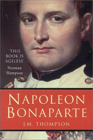 9780750927598: Napoleon Bonaparte