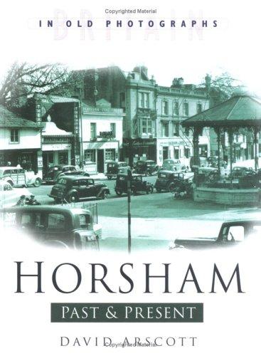 Horsham Past and Present: Arscott, David