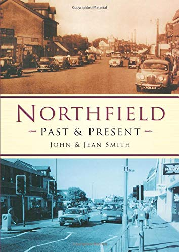 Northfield Past & Present: Veronica Smith