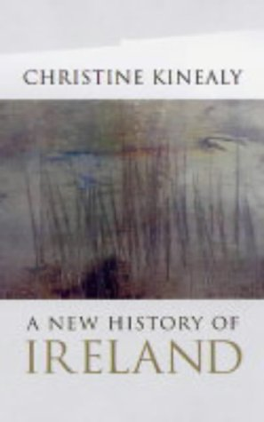9780750928199: A New History of Ireland