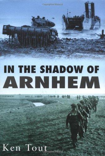 In the Shadow of Arnhem: Tout, Ken
