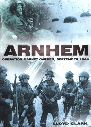 9780750928359: Arnhem: Operation