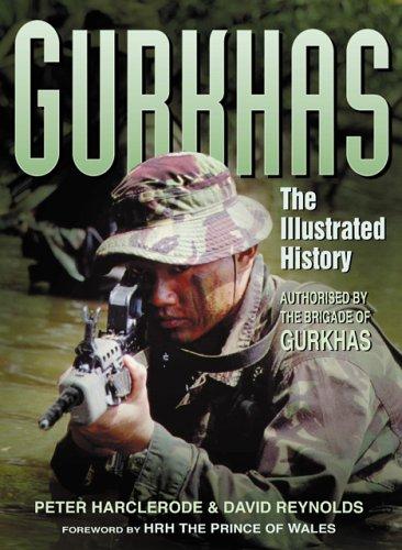 9780750928441: Gurkha