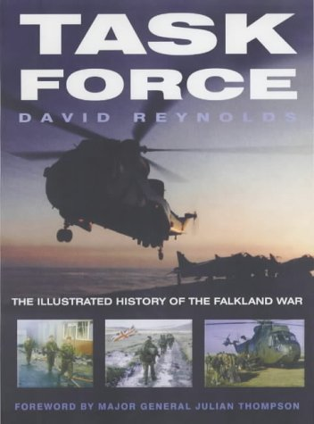 the history of the falkland war This is the website of falklands wars – the history of the falkland islands a timeline account of events in the falkland islands and the south atlantic from 1480.