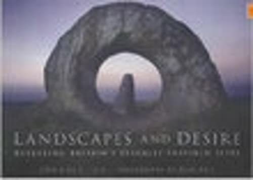 Landscapes and Desire, revealing Britain's sexually inspired: Tuck, Catherine and