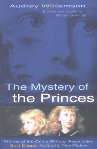 9780750929431: The Mystery of the Princes