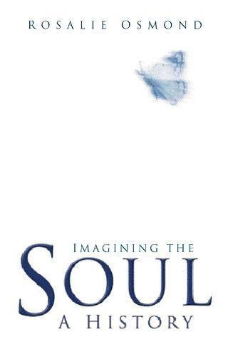 9780750929615: Imagining the Soul