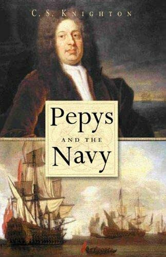 9780750929721: Pepys and the Navy