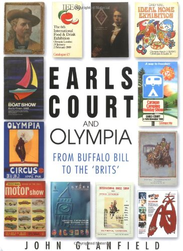 9780750929981: Earls Court and Olympia
