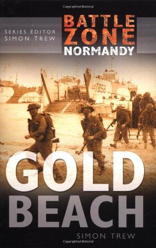 Gold Beach (Battle Zone Normandy): Trew, Simon
