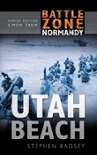 9780750930130: Utah Beach (Battle Zone Normandy)