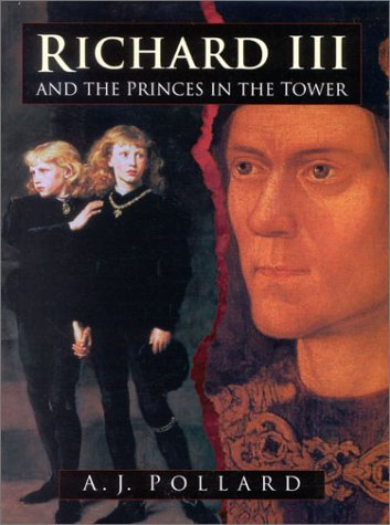 9780750930222: Richard III and the Princes in the Tower