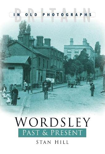 Wordsley: Past and Present: Brian Close