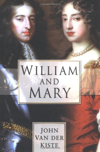 9780750930482: William and Mary