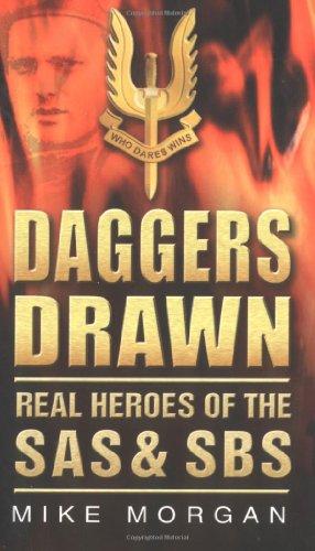 9780750930581: Daggers Drawn