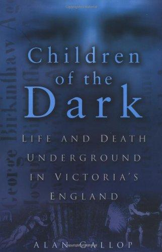 9780750930949: Children of the Dark