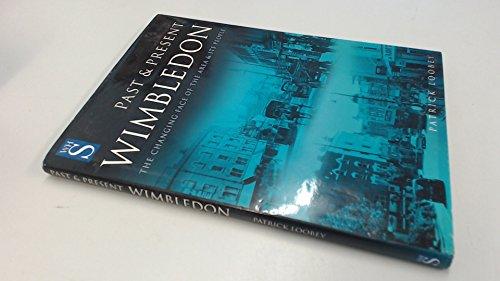 9780750931151: Wimbledon Past and Present