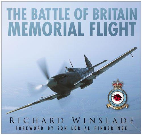 9780750931519: The Battle of Britain Memorial Flight
