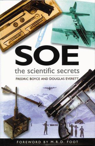 9780750931656: SOE: The Scientific Secrets