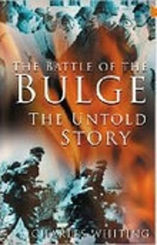 9780750931809: The Battle of the Bulge