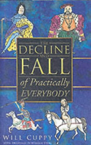 9780750932035: THE DECLINE AND FALL OF PRACTICALLY EVERYBODY